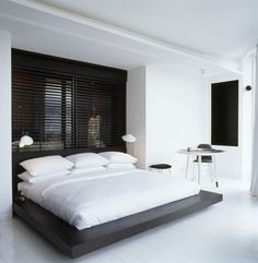 Habita Monterrey Hotel by Landa Architects and Joseph Dirand