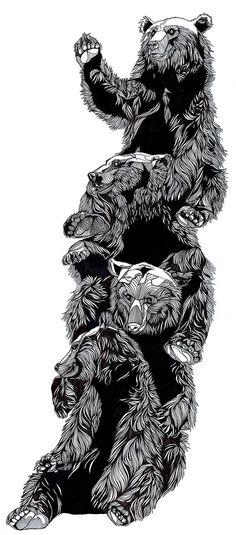 Luke Dixon Art.