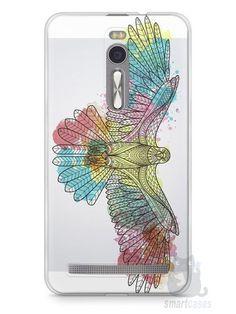 Capa Zenfone 2 Águia Colorida Capas Iphone 6, Capas Samsung, Capa Iphone 6s Plus, Samsung A5, Iphone 4s, Phone Cases, Inspiration, Design, Colorful