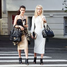 Australian fashion guide: Our five favourite picks from Colette