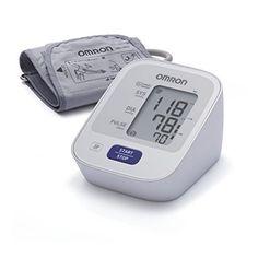 Chollo en Amazon España: Monitor de tensión Omron M2 HEM-7121-E por solo 32,65€, es decir, un 41% de descuento sobre el precio de venta recomendado
