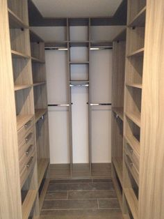 Walk In Closet Remodel Clothes 54 Ideas Bedroom Closet Design, Master Bedroom Closet, Closet Designs, Bedroom Wardrobe, Wardrobe Closet, Walk In Closet, Men Closet, Closet Remodel, Shower Remodel