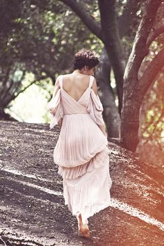 OBSESSED with this dress.  -  Wedding Inspiration – I Do | Free People Blog #freepeople