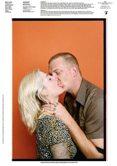 BEAT Magazine      issue #7      Brody Dalle and Josh Homme Eagles Of Death Metal, Brody Dalle, Josh Homme, All You Need Is Love, Woman Crush, My Girl, Muse, Couple Photos, Couples