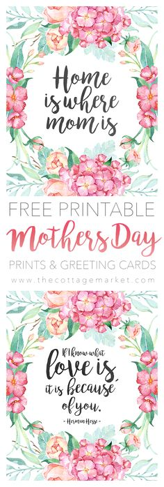 If you are looking for a sweet card or 8X10 print to give Mom or That Special Lady in your Life…you just found it! I know that she will love either one of these heart felt messages and most of all she will love that YOU sent to it to her! Sure hope you enjoy …