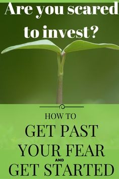 """Although you know you could earn more than the meager .25% interest on your savings account, just the term """"investment"""" can be intimidating. Whether you want to learn more about investing or not, either way, the best first step is to just get started. Check out the various ways you can start investing today."""