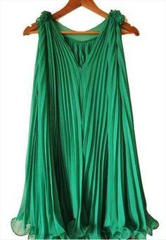 Green Swing | Iboo | ASOS Marketplace