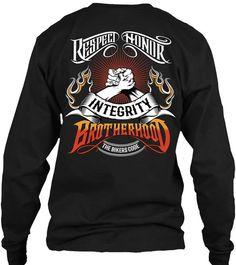 The Bikers Code Brotherhood