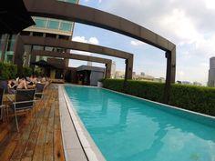 VIE Bangkok #luxury