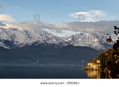Hydroelectric Power Plant,dervio,lake Como,lecco,italy Stock Photo, Picture And Royalty Free Image. Pic. 66095670