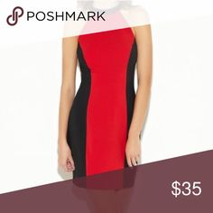 ✨GUESS Women's Dory Halter Dress With a retro-cool high neckline and totally modern curve-hugging shape, this paneled halter makes a statement that's impossible to ignore. Try it with sky-high heels and a sleek updo for maximum impact ✨    • Rounded halter neckline. Sleeveless.  • Paneled Construction • Exposed zipper closure at back  • 97% Polyester, 3% Spandex • No rips or stains GUESS Dresses Mini