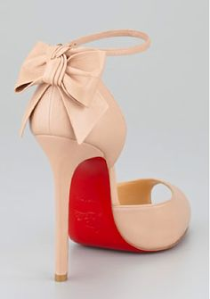 Christian Louboutin ~ New Women's Clothing Styles & Fashions