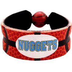 Denver Nuggets Bracelet