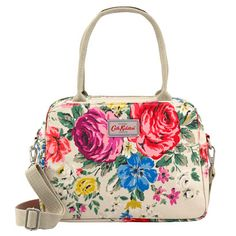 Hampstead Rose Busy Bag