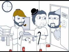 ▶ Rooster Teeth Animated Adventures - Signs & Shotguns - YouTube