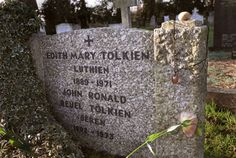 10 Things You Might Not Know About J.R.R. Tolkien | Mental Floss