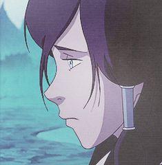 Avatar: The Legend of Korra Photo: Korra crying