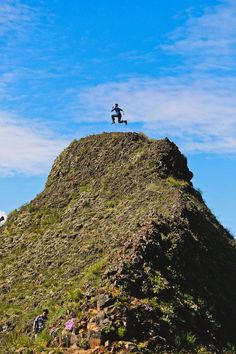 Tips for Hiking to Munra Point Oregon // localadventurer.com