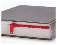 Creative Zipper, cremallera para los libros