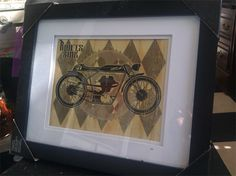 Handmade Wood Prints on Behance