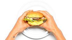 Easy Burgers Recipe | Bon Appetit