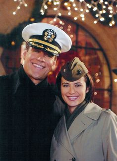 JAG David James Elliott, Catherine Bell, Captain Hat, Tv Shows, Hollywood, Actors, Celebrities, Music, Movies