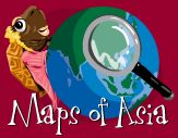 Interactive Kids' Website: Teaches about culture, geography, people groups and missions in ASIA. Includes printables, online games, maps, photographs and activity ideas for groups and individuals