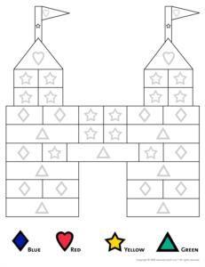 knights and princess to colour Princess Activities, Fairy Tale Activities, Princess Crafts, Princess Theme, Prince And Princess, Preschool Curriculum, Preschool Lessons, Preschool Learning, Preschool Activities