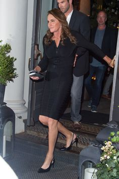 Jaw line, YAS Ms. Caitlyn.