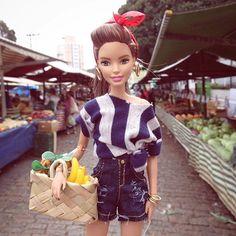 Barbie Ortolana