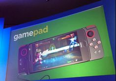 Motorola shows off several upcoming Moto Mods including an Amazon Alexa add-on Switch-style game controller