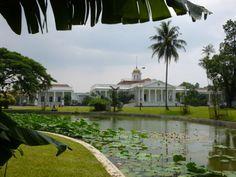 Paleis Buitenzorg, Bogor, Indonesia Day 2