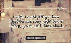 Secret Love Quotes for Him | Of Him Secret Crush Quotes | Thinking Of Him Quotes about Secret ...