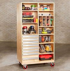 Garage Organization Systems- CLICK THE PIC for Various Garage Storage Ideas. 24587546 #garage #garageorganization
