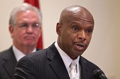 Missouri public safety director resigns six months into job