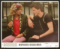Fashion In Film Volume 6 Desperately Seeking Susan Desperately Seeking Susan, Creative Costumes, Weird Science, 80s Movies, Know Who You Are, Period Dramas, Madonna, Red Carpet, Stage