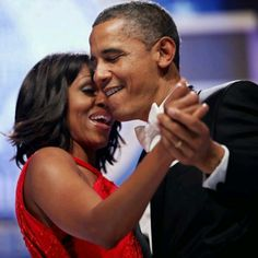 Our President and First Lady