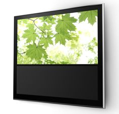 Bang & Olufsen BeoVision 10 40-inch LED-backlit HDTV - SlashGear