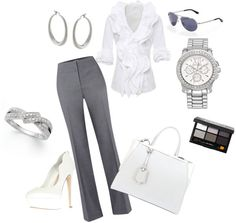 """""""appointment"""" by yanezvieyra on Polyvore"""