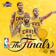 Cleveland Cavaliers to the NBA Finals
