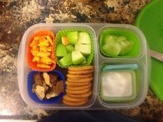 Making #bento Lunches for beginners!