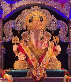 Ganesha Drawing, Lord Ganesha Paintings, Shri Ganesh Images, Ganesha Pictures, Ganesh Wallpaper, Radha Krishna Wallpaper, Dagdusheth Ganpati, Ganpati Bappa Wallpapers, Ganesh Bhagwan