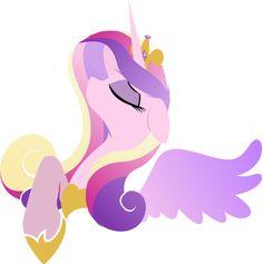 Princess Mi Amore Cadenza by Rariedash.deviantart.com on @deviantART