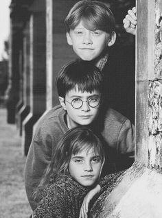 o melhor trio <3
