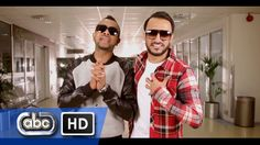 """Sazaa"" Nafees ft Mumzy Stranger [OFFICIAL MUSIC VIDEO]"