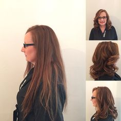 Haircut by Carmen Sargeant  Grand Beauty Spa Tampa  8138747674