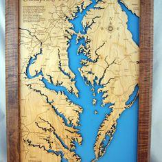 Virginia Shipwrecks Including the Southern Chesapeake Bay