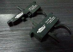 Evike.com Angel Custom Alpha Trigger