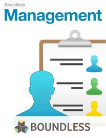 Management | http://paperloveanddreams.com/book/682973887/management | Introduction to Management is a college-level, introductory textbook that covers the real-world subject of Management. Boundless works with subject matter experts to select the best open educational resources available on the web, review the content for quality, and create introductory, college-level textbooks designed to meet the study needs of university students.This textbook covers:Introduction to Management…