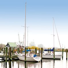 The Perfect Beach Town: Cape Charles, VA - Southern Living
